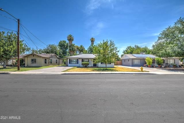 6613 N 62ND Avenue, Glendale, AZ 85301 (MLS #6262104) :: Yost Realty Group at RE/MAX Casa Grande