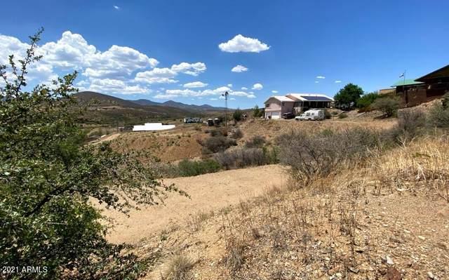 2596 S Colina Lane, Humboldt, AZ 86329 (MLS #6262116) :: The Garcia Group