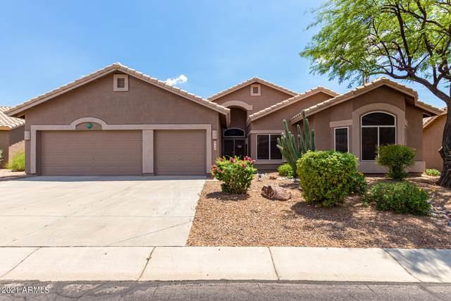 8245 E Birdie Lane, Gold Canyon, AZ 85118 (MLS #6262127) :: Yost Realty Group at RE/MAX Casa Grande