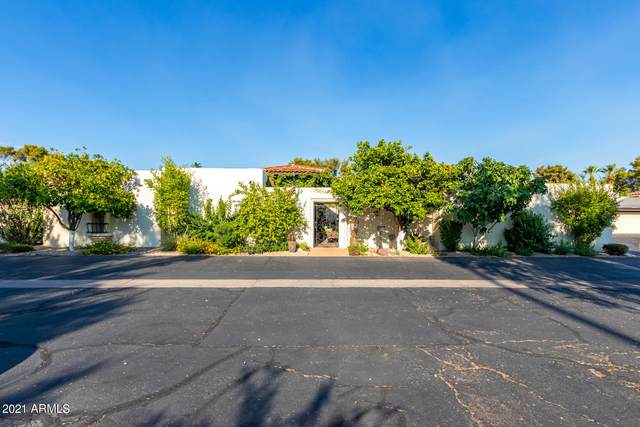 5327 N Questa Tierra Drive, Phoenix, AZ 85012 (MLS #6262128) :: Yost Realty Group at RE/MAX Casa Grande