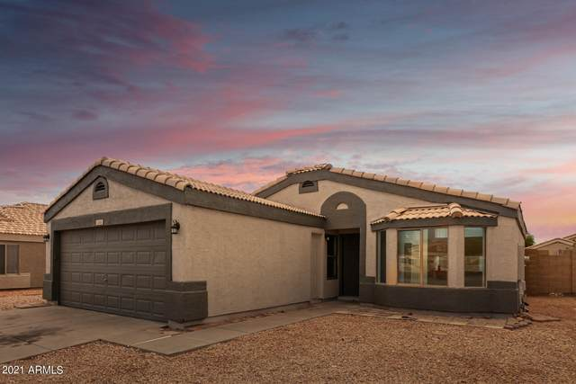 1048 W 23RD Court, Apache Junction, AZ 85120 (MLS #6262130) :: Yost Realty Group at RE/MAX Casa Grande