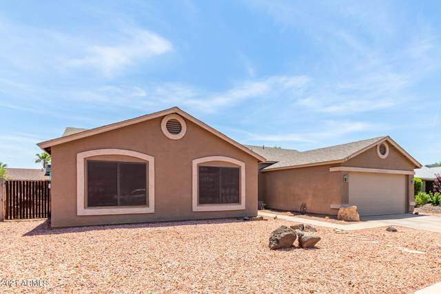3017 W Daley Lane, Phoenix, AZ 85027 (MLS #6262132) :: Yost Realty Group at RE/MAX Casa Grande