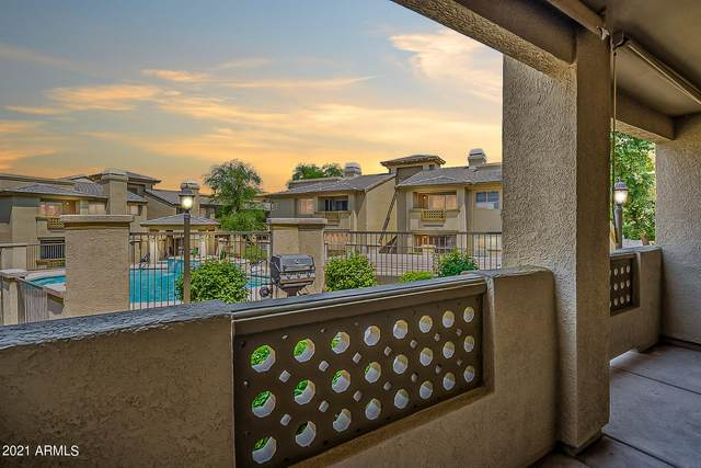 1880 E Morten Avenue #106, Phoenix, AZ 85020 (MLS #6262133) :: Kepple Real Estate Group