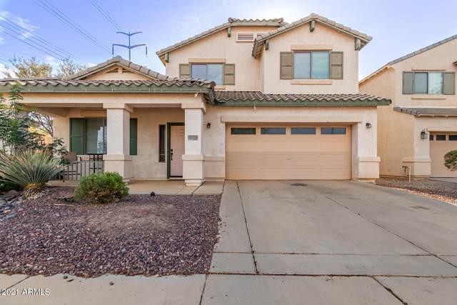 4318 S 104TH Lane, Tolleson, AZ 85353 (MLS #6262140) :: Yost Realty Group at RE/MAX Casa Grande