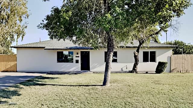 4337 E Wilshire Drive, Phoenix, AZ 85008 (MLS #6262169) :: Elite Home Advisors