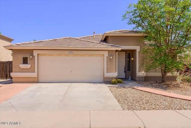 2076 E Riviera Drive, Chandler, AZ 85249 (MLS #6262178) :: Yost Realty Group at RE/MAX Casa Grande