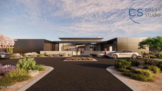 9402 E Hualapai Drive, Scottsdale, AZ 85255 (MLS #6262191) :: Elite Home Advisors
