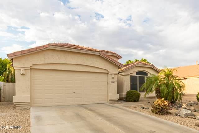6502 W Wahalla Lane, Glendale, AZ 85308 (MLS #6262196) :: Selling AZ Homes Team