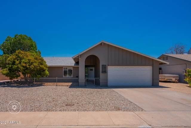 2863 E El Moro Avenue, Mesa, AZ 85204 (MLS #6262199) :: Executive Realty Advisors