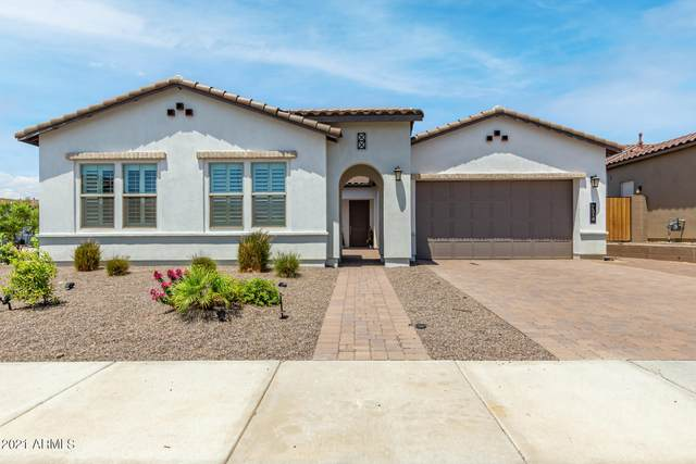 7314 W Spur Drive, Peoria, AZ 85383 (#6262206) :: Long Realty Company
