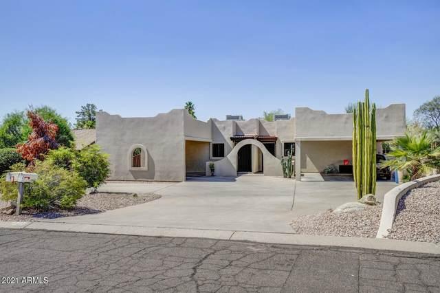 14415 N Sherwood Drive 1 & 2, Fountain Hills, AZ 85268 (MLS #6262276) :: ASAP Realty