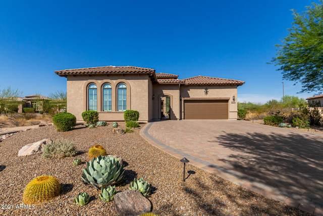 2233 N Woodruff, Mesa, AZ 85207 (MLS #6262283) :: Yost Realty Group at RE/MAX Casa Grande