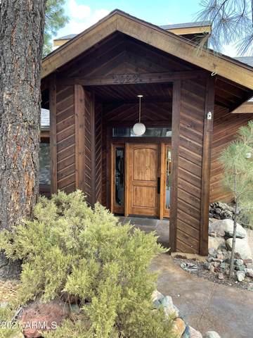 2022 W Idylwild Road, Prescott, AZ 86305 (MLS #6262315) :: Yost Realty Group at RE/MAX Casa Grande