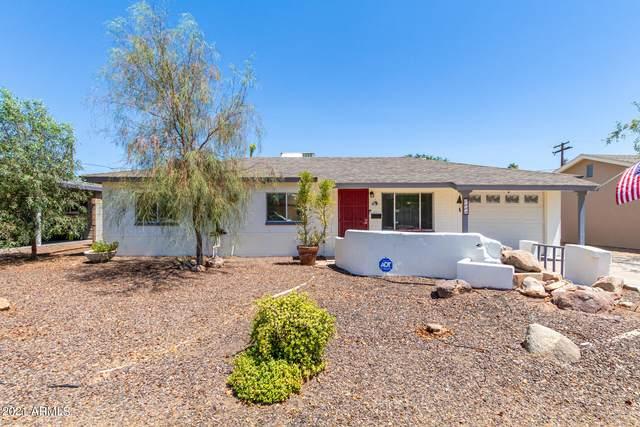 7648 E Pinchot Avenue, Scottsdale, AZ 85251 (MLS #6262319) :: The Laughton Team