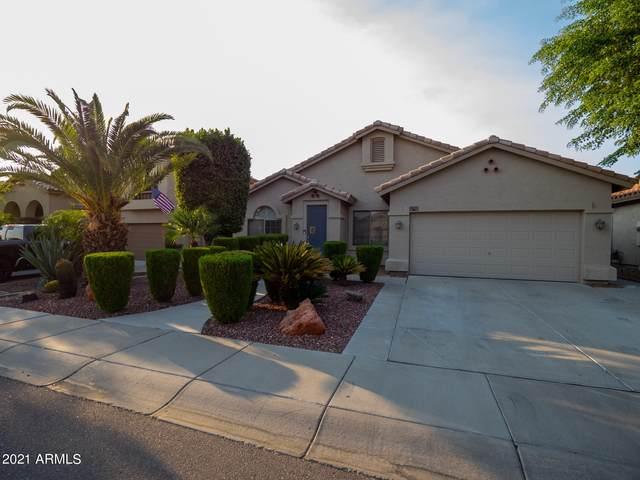 2206 W Spur Drive, Phoenix, AZ 85085 (MLS #6262330) :: Yost Realty Group at RE/MAX Casa Grande