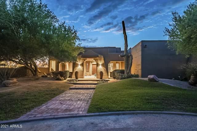 5600 S Ashley Drive, Chandler, AZ 85249 (MLS #6262332) :: Yost Realty Group at RE/MAX Casa Grande