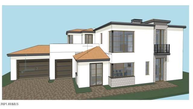 6431 N Lost Dutchman Drive, Paradise Valley, AZ 85253 (MLS #6262360) :: Elite Home Advisors