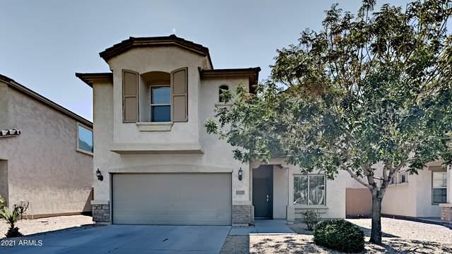 4741 S Antonio, Mesa, AZ 85212 (MLS #6262364) :: Yost Realty Group at RE/MAX Casa Grande