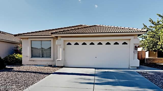 4732 E Mountain Vista Drive, Phoenix, AZ 85048 (MLS #6262369) :: Yost Realty Group at RE/MAX Casa Grande