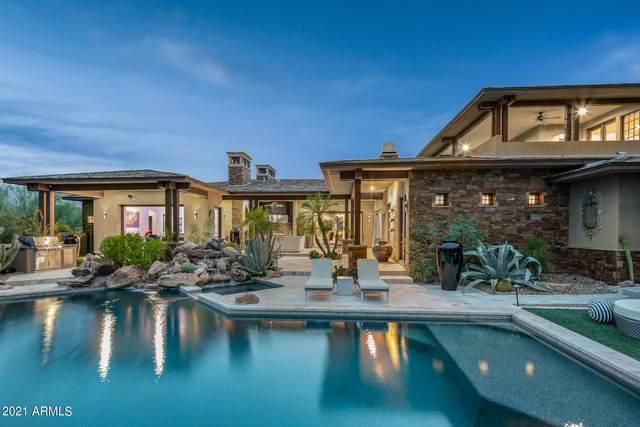 38245 N 108TH Street, Scottsdale, AZ 85262 (MLS #6262376) :: The Daniel Montez Real Estate Group