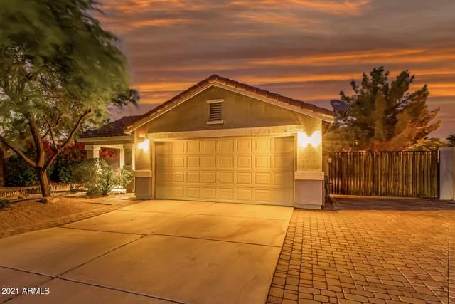 2474 E Browning Place, Chandler, AZ 85286 (MLS #6262383) :: Yost Realty Group at RE/MAX Casa Grande