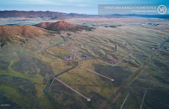 10500 E Ventura Way, Prescott Valley, AZ 86315 (MLS #6262397) :: Executive Realty Advisors