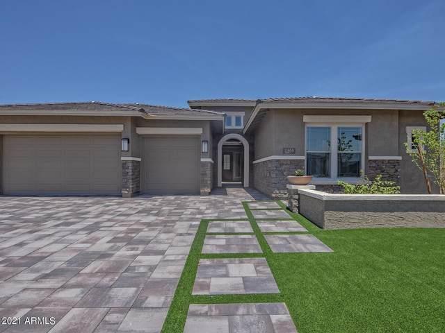 11658 W Montansoro Lane, Peoria, AZ 85383 (MLS #6262425) :: Howe Realty