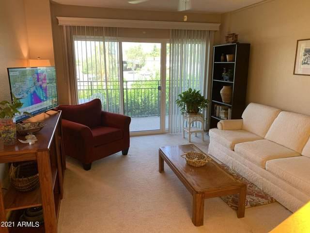 10330 W Thunderbird Boulevard B207, Sun City, AZ 85351 (MLS #6262438) :: CANAM Realty Group
