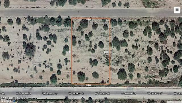 12630 W Jenero Drive, Arizona City, AZ 85123 (MLS #6262492) :: Yost Realty Group at RE/MAX Casa Grande
