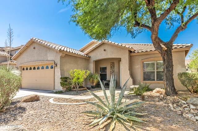 641 W Judi Street, Casa Grande, AZ 85122 (MLS #6262515) :: Yost Realty Group at RE/MAX Casa Grande