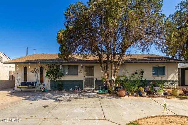 6235 W Claremont Street, Glendale, AZ 85301 (MLS #6262518) :: Yost Realty Group at RE/MAX Casa Grande