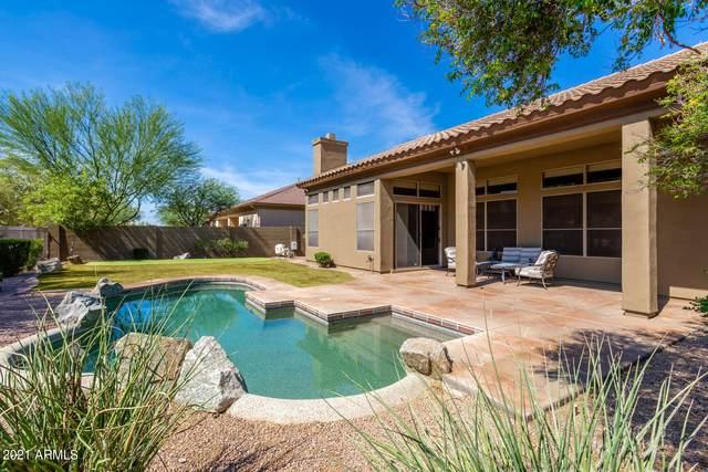 22825 N 49TH Street, Phoenix, AZ 85054 (MLS #6262538) :: Yost Realty Group at RE/MAX Casa Grande