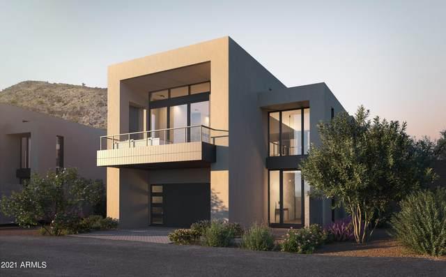 5036 N Ascent Drive, Phoenix, AZ 85018 (MLS #6262546) :: Elite Home Advisors