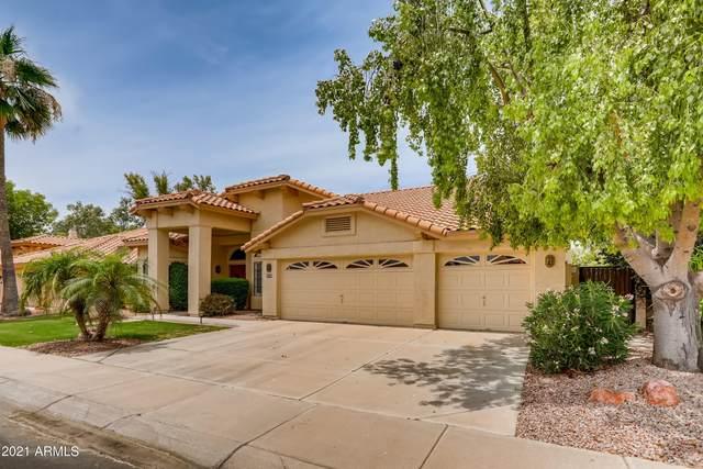 3290 S Ambrosia Drive, Chandler, AZ 85248 (MLS #6262555) :: Yost Realty Group at RE/MAX Casa Grande
