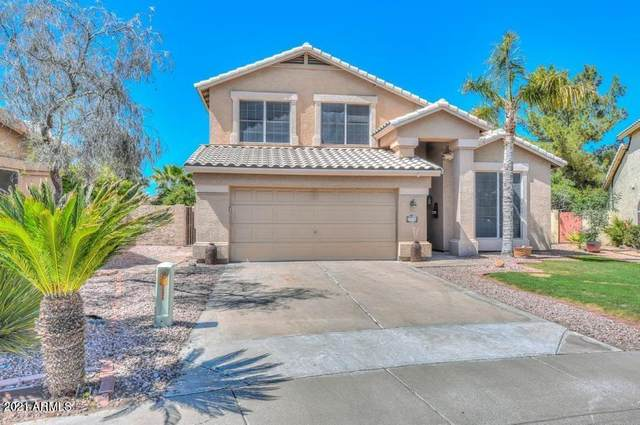 15626 N 12TH Avenue, Phoenix, AZ 85023 (MLS #6262562) :: The Laughton Team