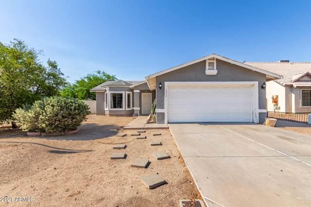 7952 W Oregon Avenue, Glendale, AZ 85303 (MLS #6262578) :: Yost Realty Group at RE/MAX Casa Grande