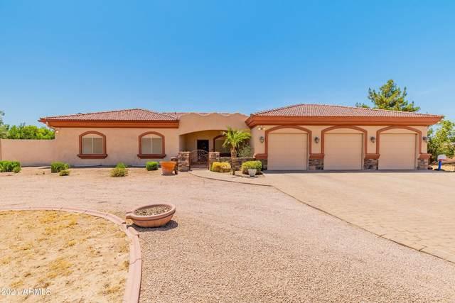 6924 N 183RD Avenue, Waddell, AZ 85355 (MLS #6262588) :: Yost Realty Group at RE/MAX Casa Grande