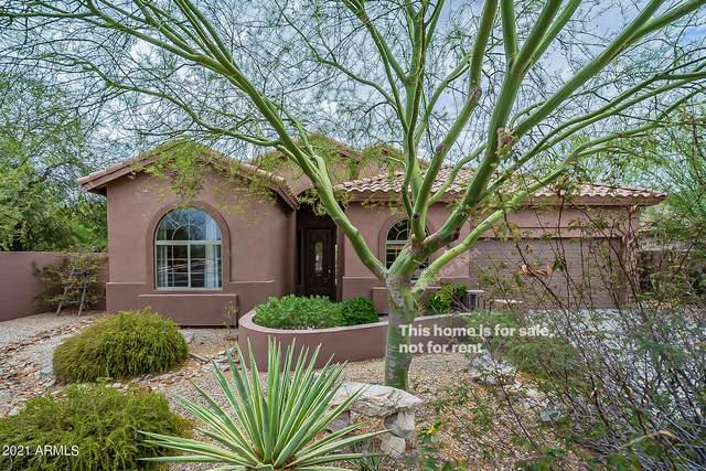 7119 E San Cristobal Way, Gold Canyon, AZ 85118 (MLS #6262624) :: Yost Realty Group at RE/MAX Casa Grande