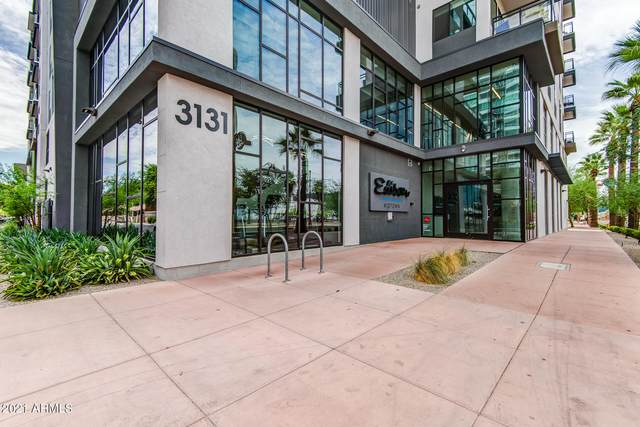 3131 N Central Avenue #3004, Phoenix, AZ 85012 (MLS #6262628) :: Jonny West Real Estate