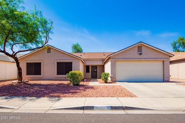 3073 W Country Club Terrace, Phoenix, AZ 85027 (MLS #6262644) :: Yost Realty Group at RE/MAX Casa Grande