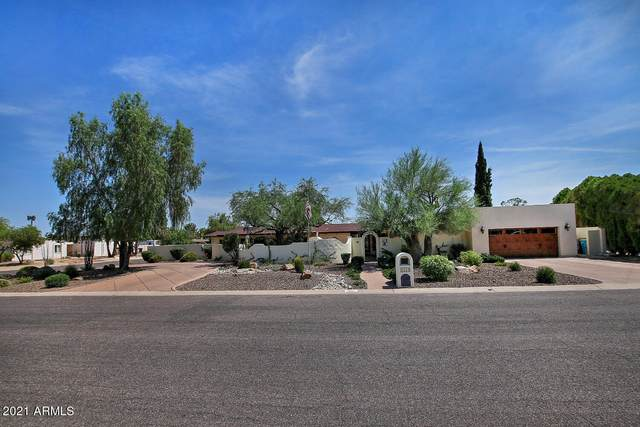 6243 E Pershing Avenue, Scottsdale, AZ 85254 (MLS #6262657) :: Yost Realty Group at RE/MAX Casa Grande