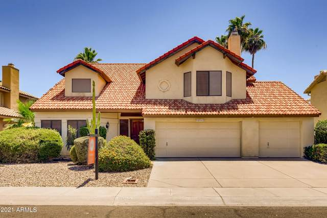 9045 E Aster Drive, Scottsdale, AZ 85260 (MLS #6262661) :: Executive Realty Advisors