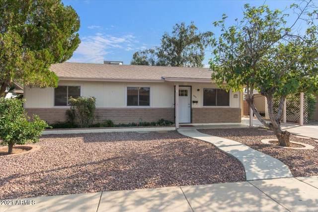 565 W Del Rio Street, Chandler, AZ 85225 (MLS #6262673) :: Klaus Team Real Estate Solutions
