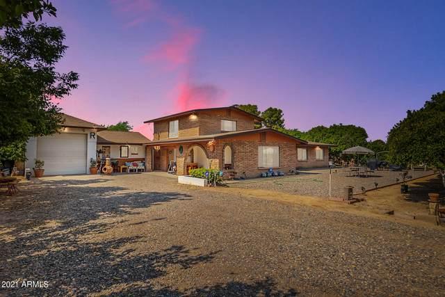 10211 W Virginia Avenue, Avondale, AZ 85392 (MLS #6262674) :: Jonny West Real Estate