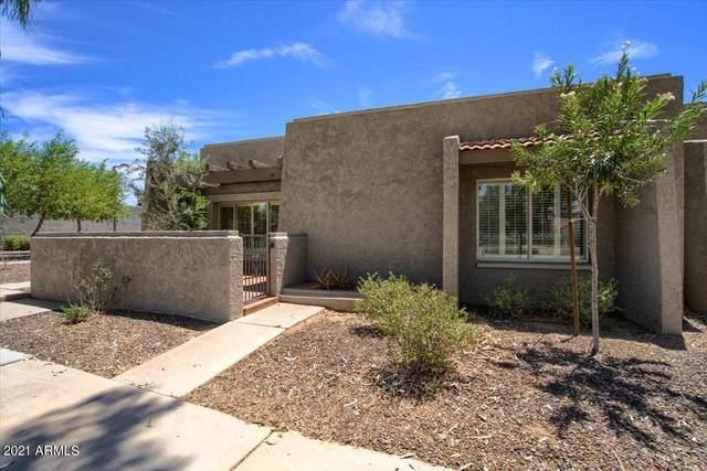 7146 N Via Nueva, Scottsdale, AZ 85258 (MLS #6262707) :: Jonny West Real Estate