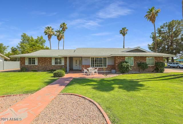 1519 E Hale Street, Mesa, AZ 85203 (MLS #6262714) :: Yost Realty Group at RE/MAX Casa Grande
