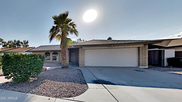 750 N Cholla Street, Mesa, AZ 85201 (MLS #6262719) :: Yost Realty Group at RE/MAX Casa Grande