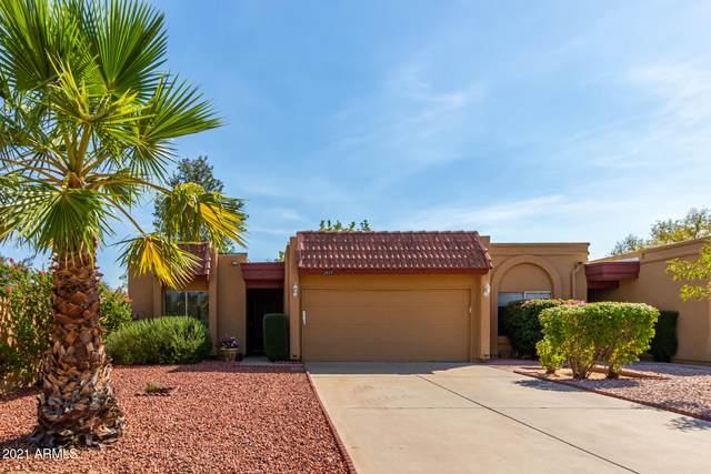 2507 E Pepper Ridge Circle, Phoenix, AZ 85032 (MLS #6262721) :: The Dobbins Team