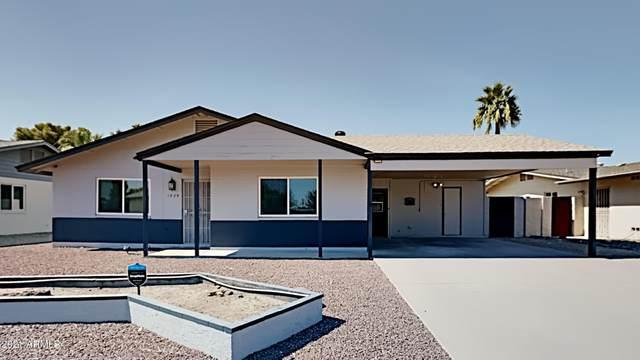 1829 E Loma Vista Drive, Tempe, AZ 85282 (MLS #6262722) :: Yost Realty Group at RE/MAX Casa Grande