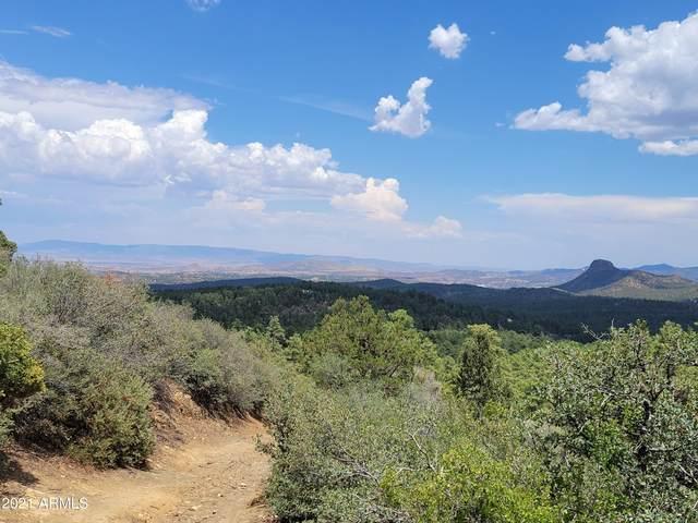 753 N Valley View Drive, Prescott, AZ 86305 (MLS #6262733) :: Keller Williams Realty Phoenix